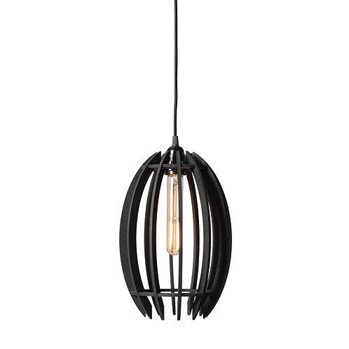 Ovo hanglamp 33cm