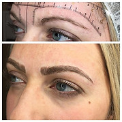 Gorgeous new set of brows
