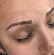 Love these gorgeous brows ✨✨👌🏻