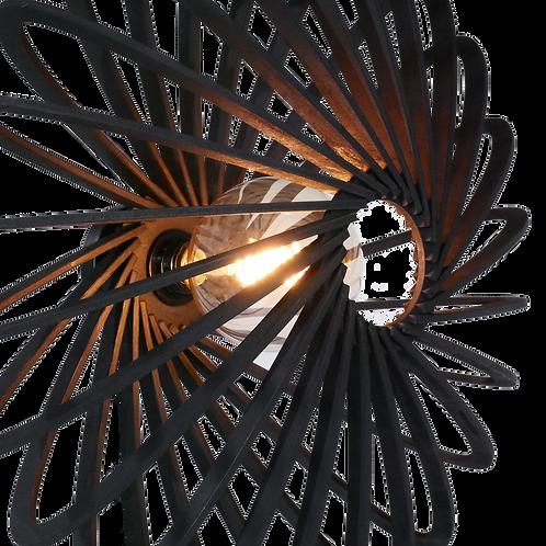 Atomic plafondlamp 75cm