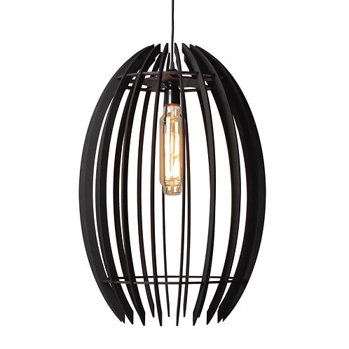 Ovo hanglamp 80cm