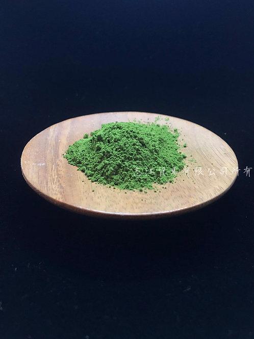 京都宇治  高階抹茶粉 一番茶《奧綠》_一百公克
