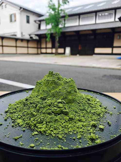 京都宇治  初階抹茶粉  一百公克