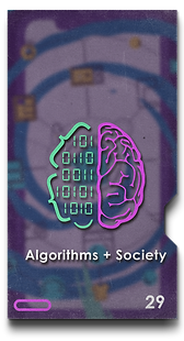 Algorithms + Society