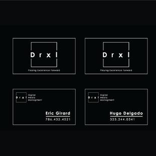 Drxl Digital Management