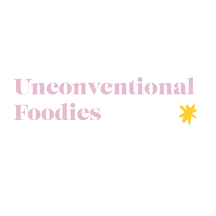 Unconventional Foodies