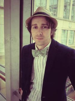 bow-tie-and-velvet-blazer