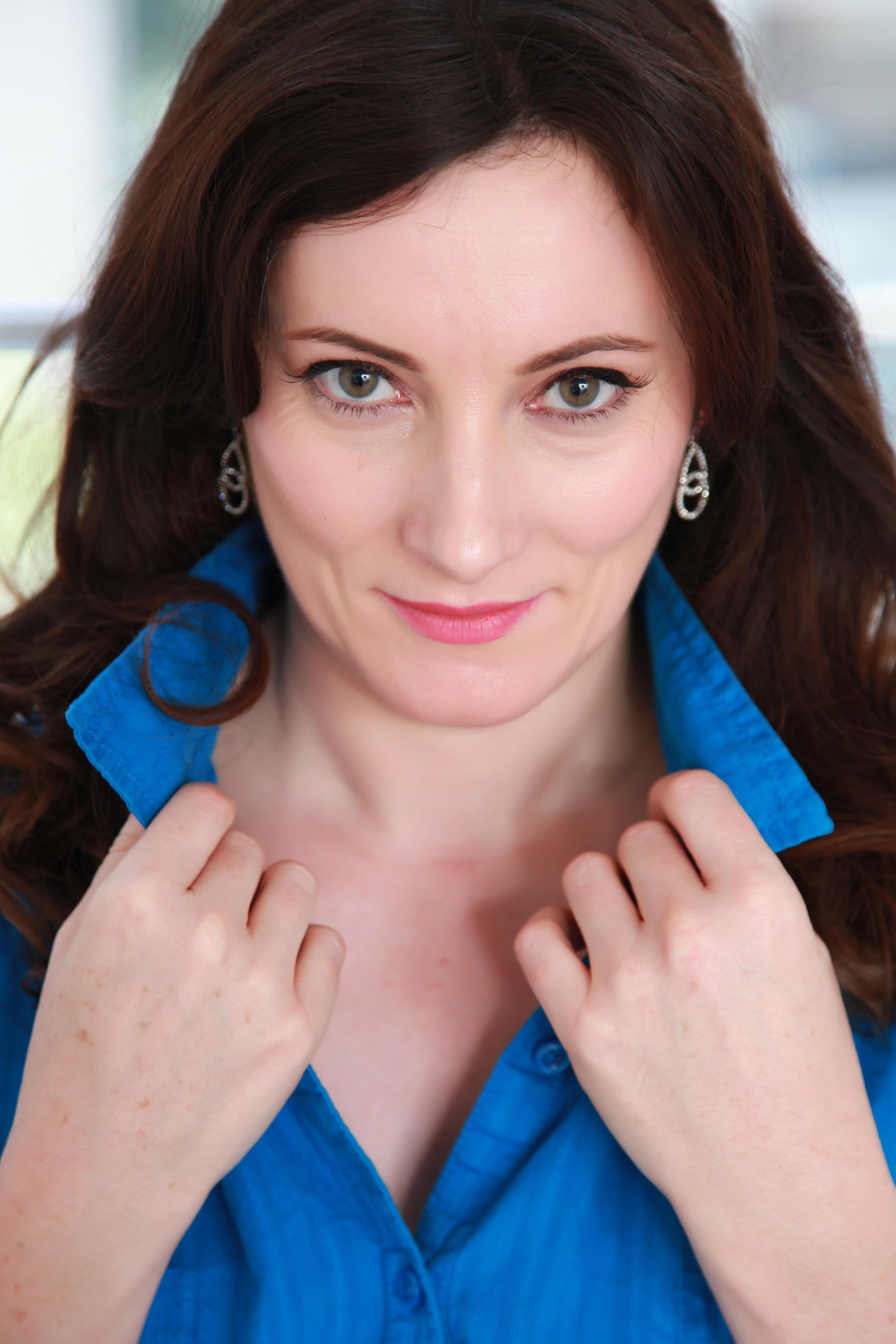 Mezzo-Soprano Kathryn Hannah