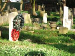 Middle Graveyard