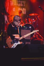 Photo by Eric Carroll