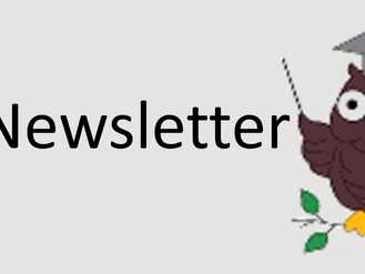 Newsletter - Thursday 1st April 2021