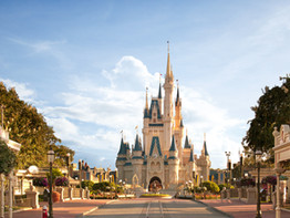 Behind the changes coming to Cinderella Castle