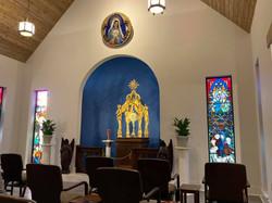 St. Thomas Aquanis | Thibodaux