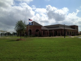Bayou Country Children's Museum
