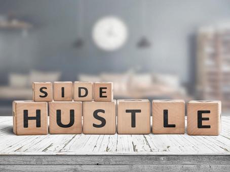 Finding My Side Hustle