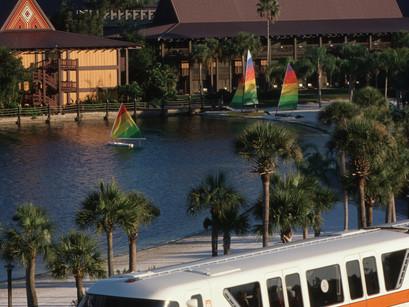 Restaurants open 24/7 at Walt Disney World® Resort