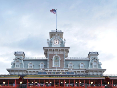 Walt Disney World Railroad closure is a sign of things to come