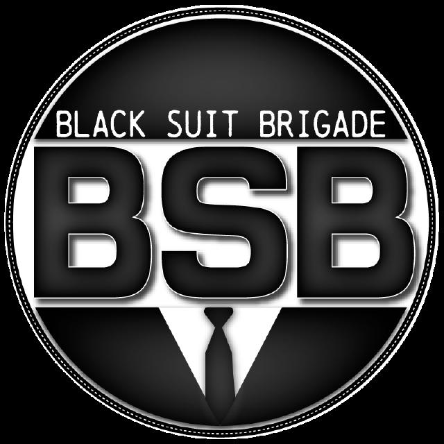 Black Suit Brigade
