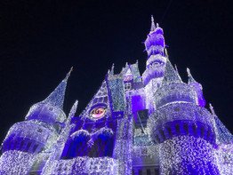 What Disney is offering for the holidays this season