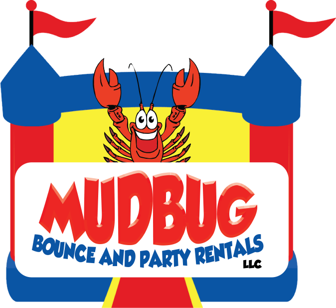Mudbug Bounce and Party Rentals