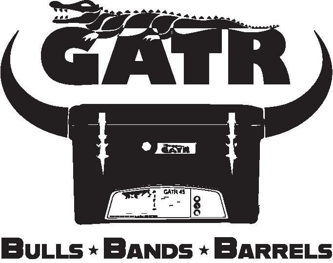 GATR Bulls Bands & Barrels