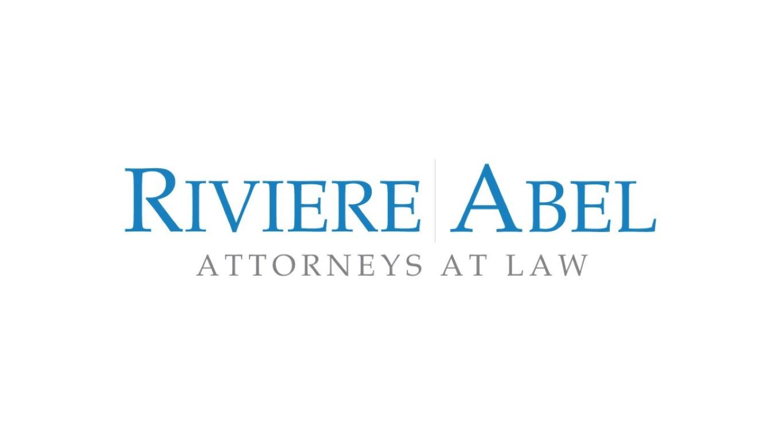 Riviere Abel Law.JPG
