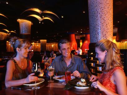 The 5 best Walt Disney World Resort hotels for dining