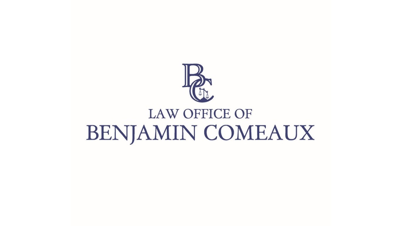Law Office of Benjamin Comeaux.JPG