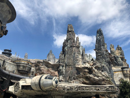 A complete guide to EVERYTHING in Star Wars: Galaxy's Edge
