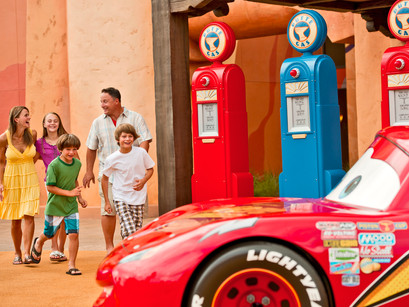 New show is the beginning of more additions to Disney's Hollywood Studios