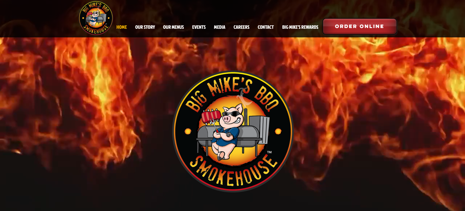 Big Mikes website large