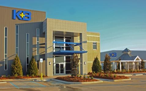 K&B Industries