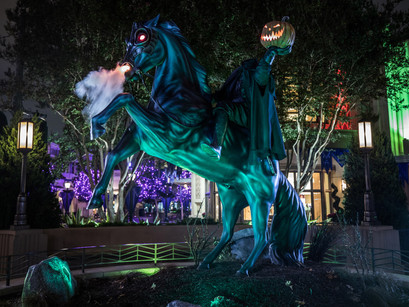 Three things you might be missing at Mickey's Not So Scary Halloween Party
