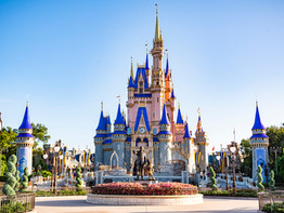 Everything we know about Walt Disney World Resort's 50th anniversary so far