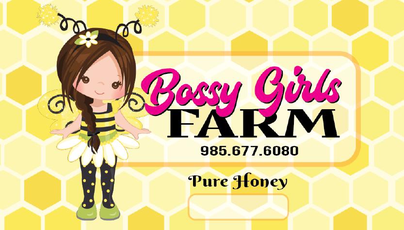 Bossy Girl Farm