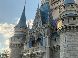 What it is like to visit Walt Disney World Resort during COVID-19