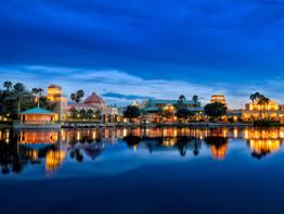 Updated timeline for Walt Disney World Resort openings