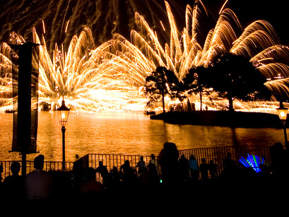 """The end of """"IllumiNations: Reflections of Earth"""" could signal bigger changes for Epcot®"""