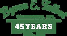 Byron E Talbot logo.png