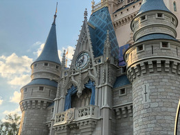 How and when Walt Disney World Resort plans to reopen