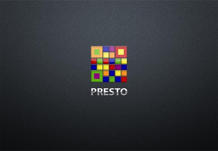 Лого Presto Превью 2.png