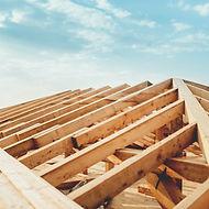 tetto di costruzione