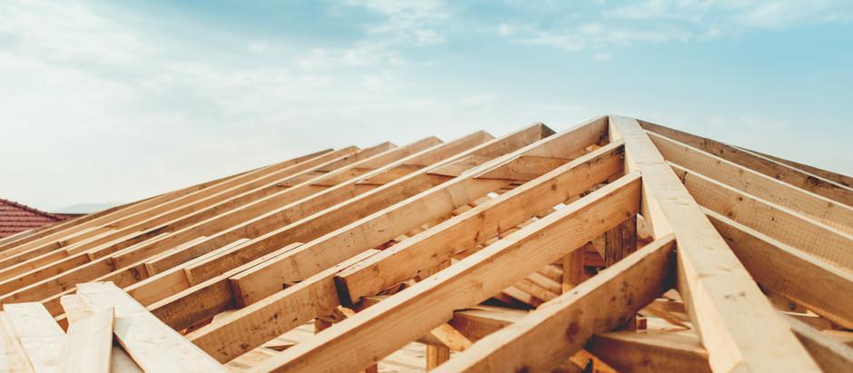Cinq astuces pour surveiller la construction de votre maison