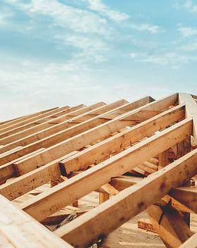 Dachstuhl Zimmerei Holzbau Greisberger