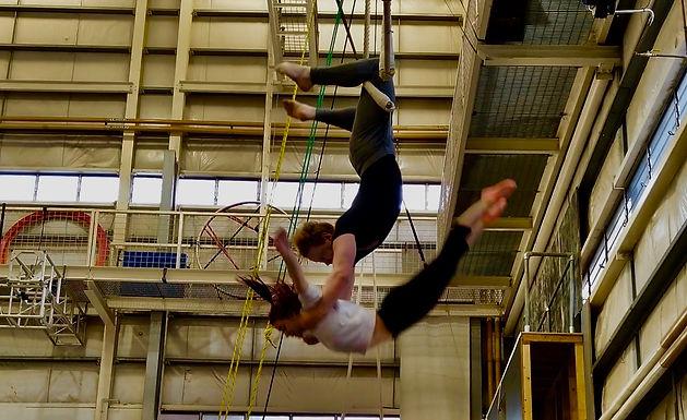 Adult Trapeze