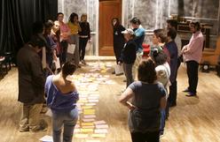 Georgetown Rehearsal 2020