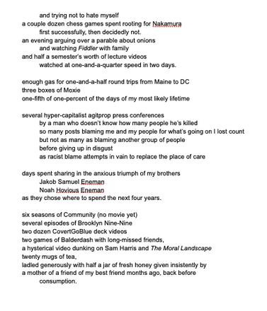 Ben Poem 2