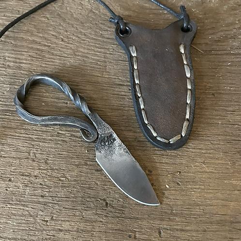 Patch knife #1