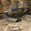"""Thumbnail: 14"""" Forged Pizza Cutter #2"""