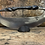 """Thumbnail: 14"""" Forged Pizza Cutter #3"""